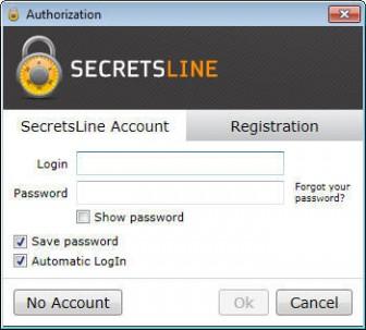 SecretsLine VPN Review